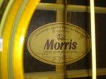 Morris W-25 2