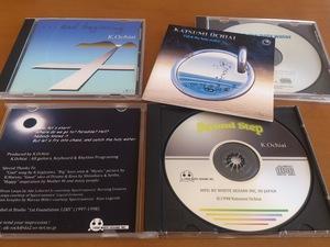 オリジナルCD