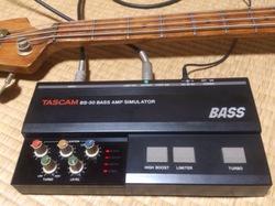 TASCAM BS-30