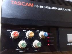 TASCAM BS-30 knob