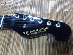 Terminator Neck