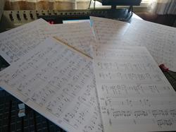 Original musics