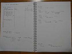 Arrange note 5