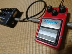 CP-9 & Bass di