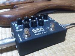 MXR M80 bass d.i.+