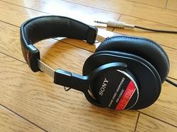 MDR-CD900ST 1